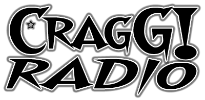 CragG! Radio SIGN